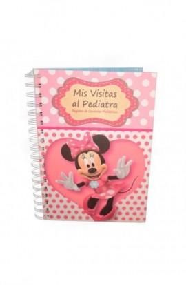 Cuadernos Pediatricos Niña