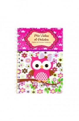 Cuaderno Pediatrico Buhita