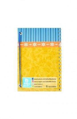 Cuaderno Pediatrico Osita
