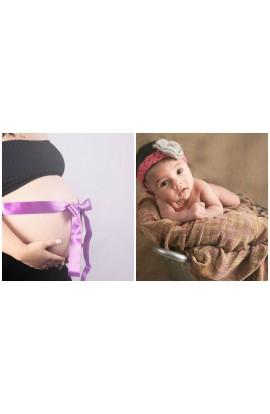 Pack Pancita (Embarazada + RN)