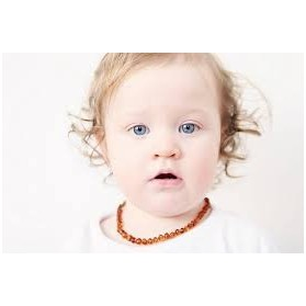 Multicolor 4 - Collar de Ámbar 32cm