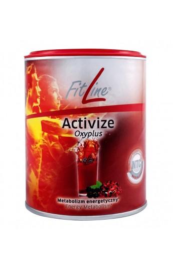 Complemento Alimenticio Activize Oxyplus - Fitline