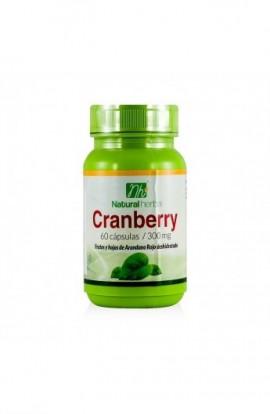 Cramberry (Arandanos Rojos) 60 capsulas 300mg