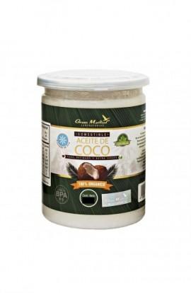 Aceite de Coco Sin Olor - 500ml
